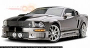 Комплект обвес Eleanor Ford Mustang GT 500 V8 (2005-2008)
