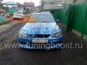 Капот C-WEST Toyota Altezza XE10 / Altezza Gita / lexus IS I