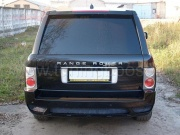 Бампер задний New Max Land Rover Range Rover VOGUE (2006-2009)