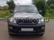 Комплект обвеса Original Toyota Land Cruiser Prado 120 (2004-2009)