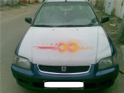 Капот Honda Civic VI MA (1996 - 1998) англоцивик