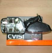 CV151  Противотуманные Фары  CHEVROLET TRAILBLZER