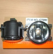 CT099  Противотуманные Фары  Citroen C4 (2004-2011)